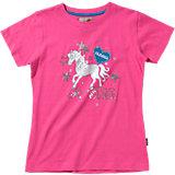 RED HORSE T-Shirt für Mädchen