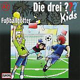 CD Die Drei ??? Kids 42 - Fußballgötter