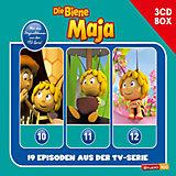 CD Die Biene Maja - 3er Box 04 (neue TV Serie)