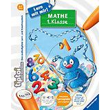 tiptoi®: Lern mit mir! Mathe 1. Klasse