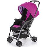 Прогулочная коляска Uno, Jetem, фиолетовый