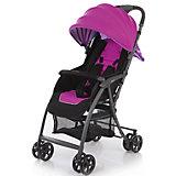 Прогулочная коляска  Fit, Jetem, фиолетовый