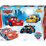 HAMA 7944 midi-Geschenkset Disney Cars, ca. 4.000 Stück & Zubehör