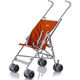 Коляска-трость Buggy B01, Baby Care, кориченый