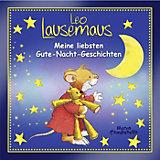 Leo Lausemaus: Meine liebsten Gute-Nacht-Geschichten