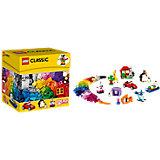 LEGO 10695: Набор для веселого конструирования