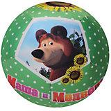 """Мяч-антистресс """"Маша и медведь"""""""