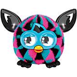 """Ферблинг """"Разноцветные треугольники"""", Furby"""