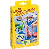 Kreativset Dinomania, 3 Dinos