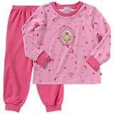 SCHIESSER Schlafanzug für Mädchen
