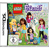 NDS Lego Friends