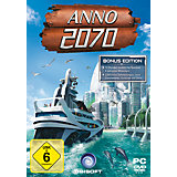 PC Anno 2070 Bonusedition