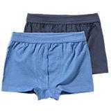 SCHIESSER Hip-Shorts Doppelpack für Jungen