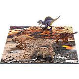 Schleich Saurier: 42212 Mini Dinosaurier Set 1