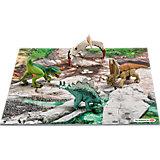 Schleich Saurier: 42213 Mini Dinosaurier Set 2