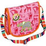 Kindergartentasche I love animals Kleine Freunde
