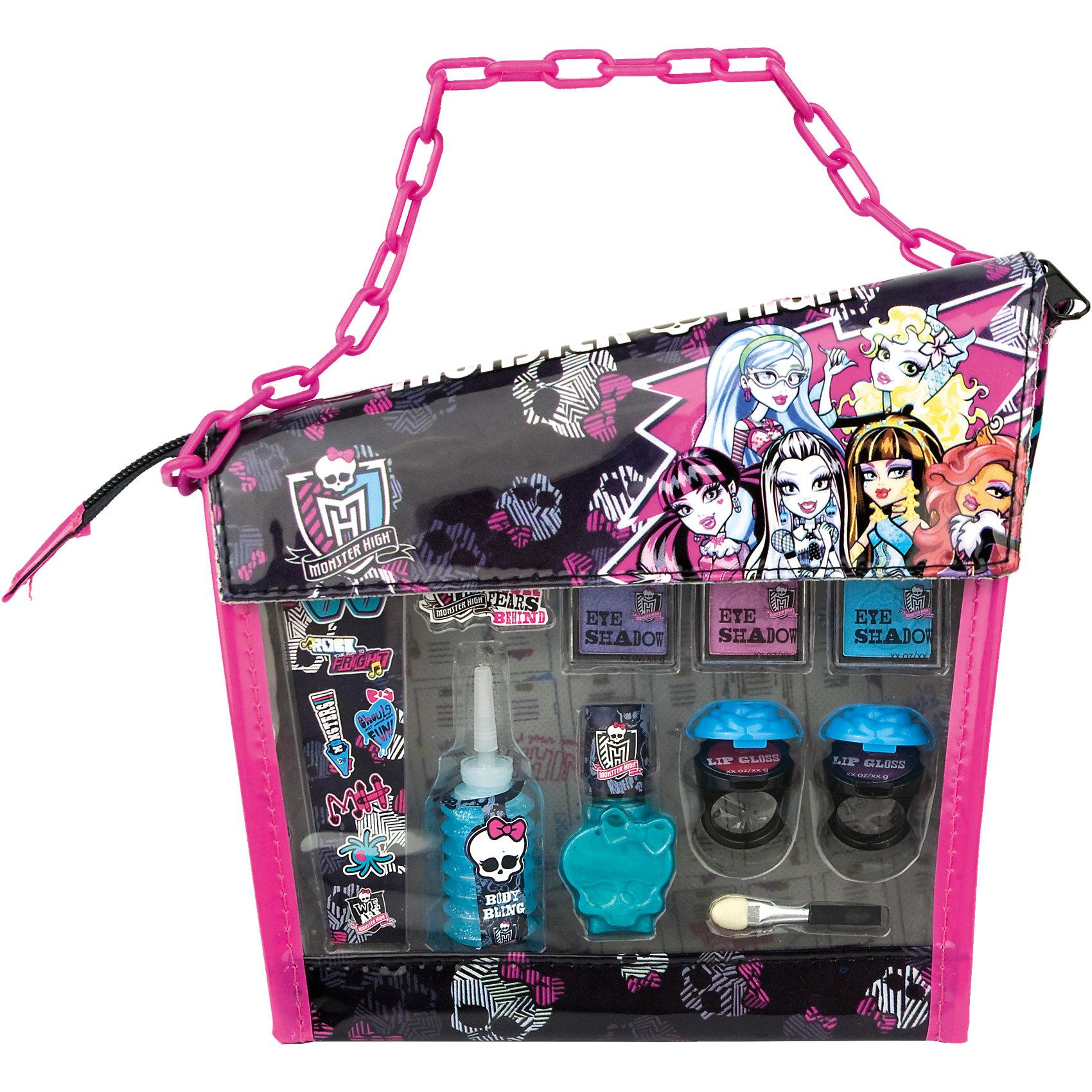 Monster High - Kosmetiktasche