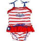 SWIMPY Baby Badeanzug für Mädchen