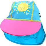 Baby Doc McStuffins Cap mit UV-Schutz für Mädchen