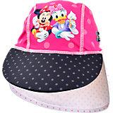 Swimpy Baby Minnie Mouse Cap mit UV-Schutz für Mädchen