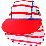 SWIMPY Baby Cap mit UV-Schutz für Mädchen