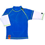 SWIMPY Baby Badeshirt mit UV-Schutz für Jungen