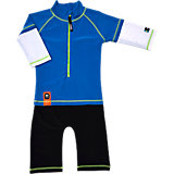 SWIMPY Baby Badeanzug mit UV-Schutz für Jungen