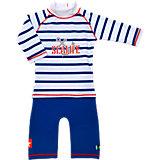 Baby Schwimmanzug mit UV-Schutz