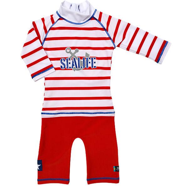 baby schwimmanzug mit uv schutz swimpy mytoys