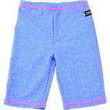 SWIMPY Frozen Badeshorts mit UV-Schutz für Mädchen