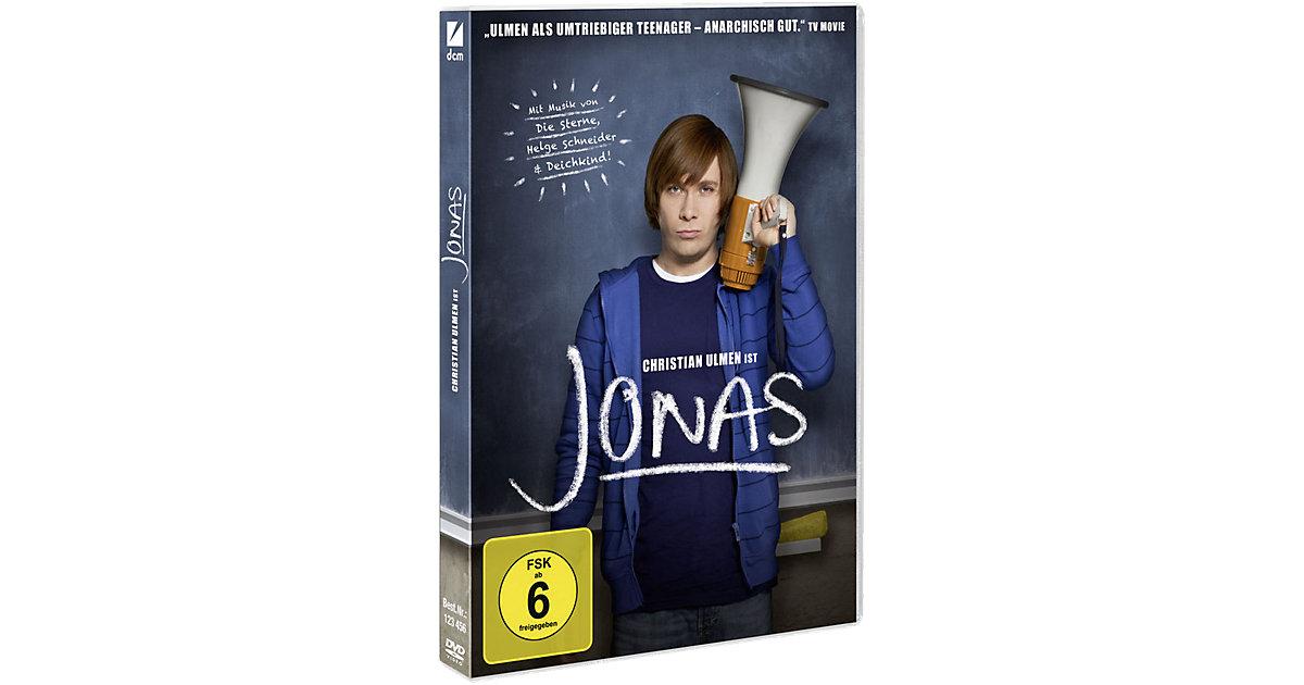 DVD Jonas