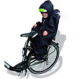 Fahrradsitzabdeckung 2in1