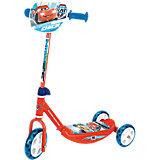 Cars Ice Roller, 3 Räder