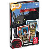 Dragons - Quartett