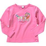 PRINZESSIN LILLIFEE BY SALT & PEPPER Sweatshirt für Mädchen