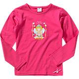 PRINZESSIN LILLIFEE BY SALT & PEPPER Langarmshirt für Mädchen