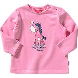 SALT AND PEPPER Baby Sweatshirt für Mädchen