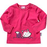 ELTERN BY SALT & PEPPER Baby Langarmshirt für Mädchen