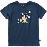 ELKLINE T-Shirt NIHAO für Mädchen