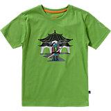 ELKLINE T-Shirt DERHAOTZU für Jungen