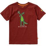 ELKLINE T-Shirt KREIDEZEIT für Jungen
