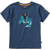 ELKLINE T-Shirt NINJELK für Jungen