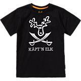 T-Shirt SCHATZINSEL für Jungen