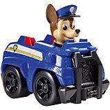 Маленькая машинка спасателя Гонщика, Щенячий патруль, Spin Master
