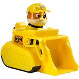 Маленькая машинка спасателя Крепыша, Щенячий патруль, Spin Master
