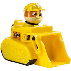 """Маленькая машинка спасателя """"Крепыш"""", Щенячий патруль, Spin Master"""