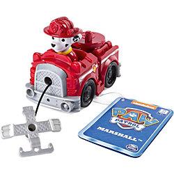 Маленькая машинка спасателя Маршала, Щенячий патруль, Spin Master