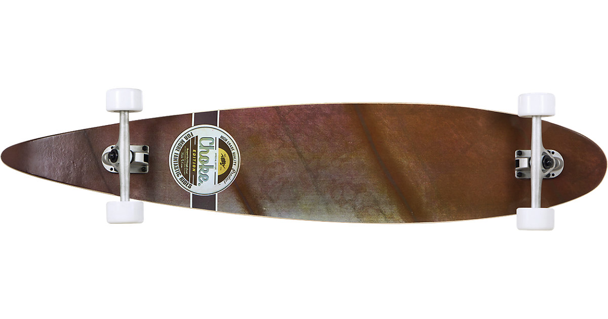Longboard Kuba