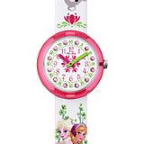 Kinder Armbanduhr Disney Frozen
