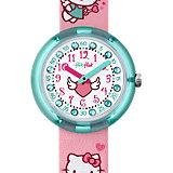 Kinder Armbanduhr HelloKitty Cupido